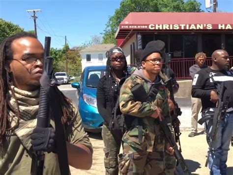 Arm Guard By Ks Moslem Store anti islam vs black lives matter armed protesters