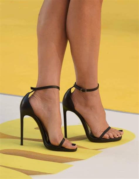 High Heels Garsel E 307 bullock legs