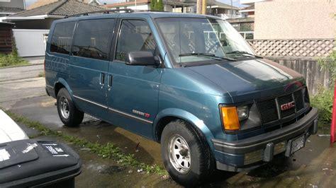 small engine maintenance and repair 1993 gmc safari head up display 1994 gmc safari blue 200 interior and exterior images