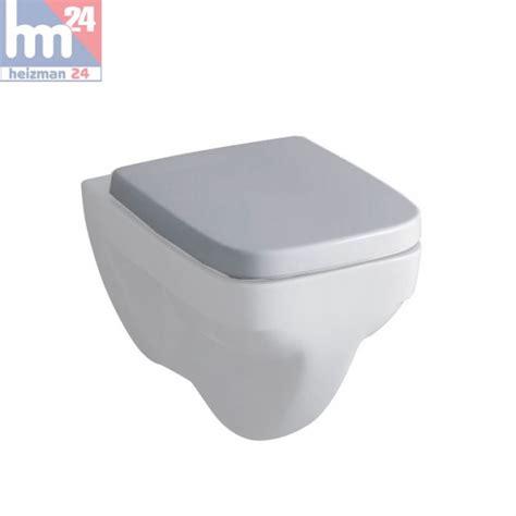 keramag dusch wc keramag renova nr 1 plan tiefsp 252 l wc wei 223 wandh 228 ngend