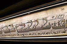 La Tapisserie De Bayeux Animée by Tapisserie De Bayeux Wikip 233 Dia