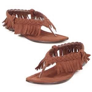 Women shoes american indian shoes