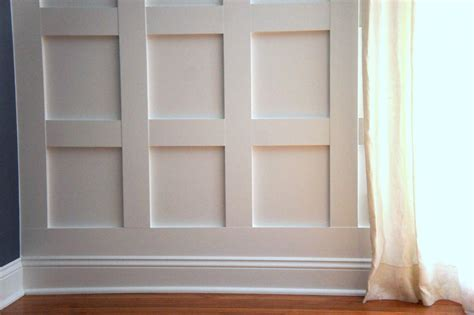 white paneling paint walls pbox a wall of paneling for the office the lucky homestead
