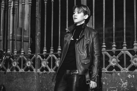 exo baekhyun    run  latest pathcode teasers