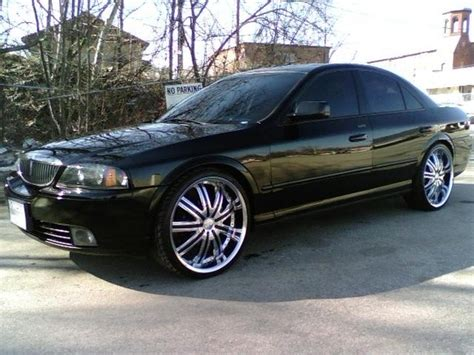 lincoln ls performance mods djfreezy1 2004 lincoln ls specs photos modification info
