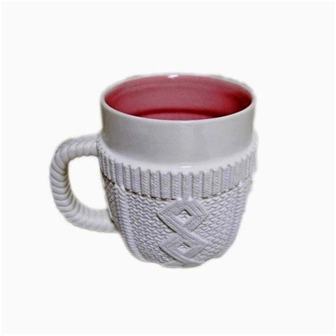creative mug designs creative mug designs in sweaters modern tableware and