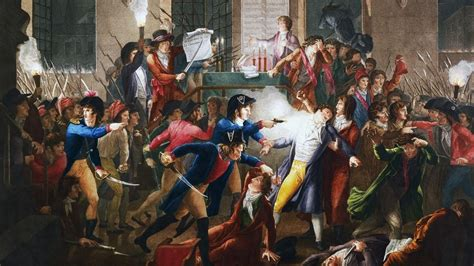 Of The Revolution what occurred during the revolution reference