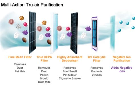 choose  air purifier  air geeks