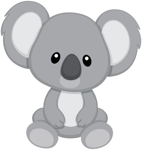 koala clip koala clipart pencil and in color koala