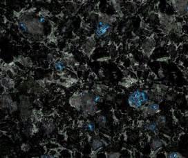 Volga Blue Granite Global Kitchen Bathroom Remodeling