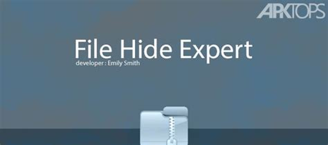 file hide expert 1 9 10 apk file hide expert 2 1 2 دانلود برنامه مخفی سازی فایل های اندروید