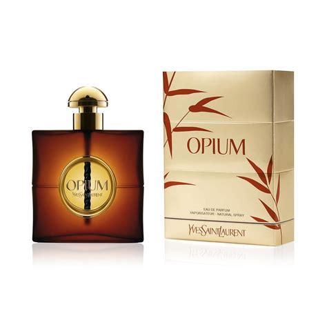 opium by yves laurent