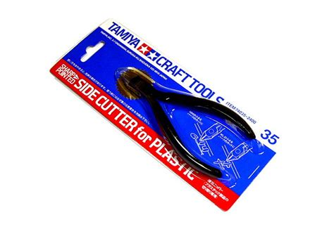 Tamiya Craft Tools Modelers Side Cutter Berkualitas tamiya model craft tools sharp pointed side cutter for plastic 74035 ebay