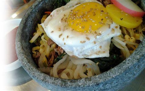 Seoul Garden Sf by Course Dinner Seoul Garden San Francisco