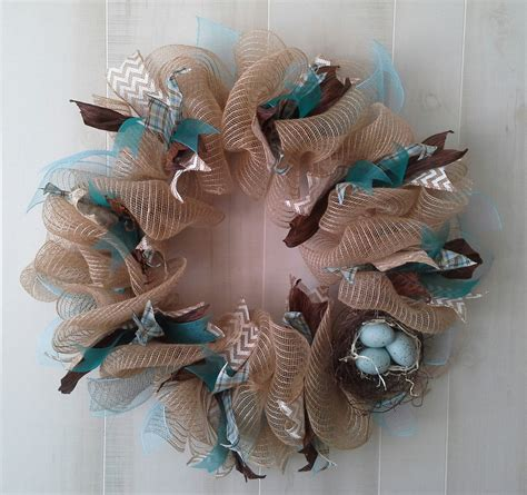 wreath ideas 16 cute handmade easter wreath ideas style motivation
