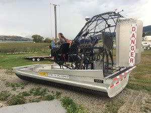 airboat blueprints diy airboat plans do it your self diy