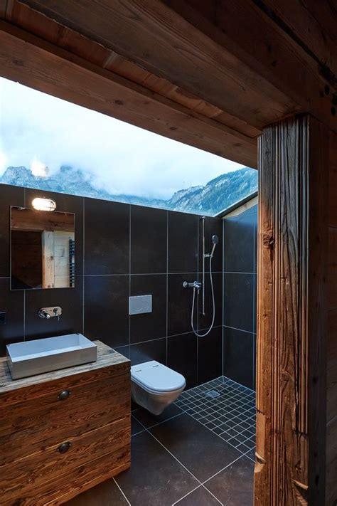 Kleines Badezimmer Holz by 17 Best Ideas About Kleine Badezimmer Design Auf