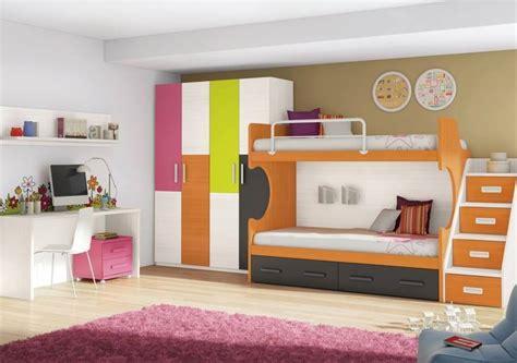 chambre d enfants 10 jolis mod 232 les de 2 ou 4 lits superpos 233 s pour enfants et adultes