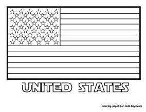 flag coloring page flag coloring pages free large images