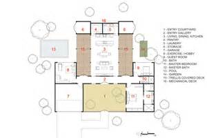Pavilion Floor Plans Three Pavilions Architangent Architangent