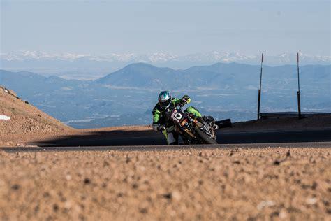 Bmw Motorrad Colorado Springs by Wunderlich Bei Pikes Peak 2018 Motorrad Sport
