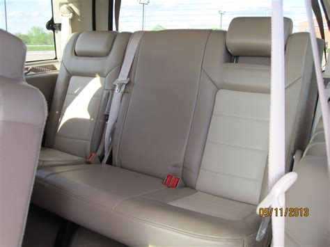 2004 ford expedition interior accessories