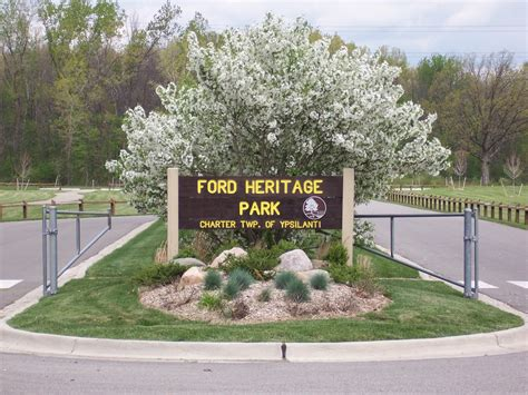 ford heritage park 301 moved permanently