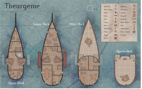 paddle steamer 3 5e equipment dungeons and dragons wiki
