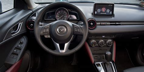 mazda cx 3 review carwow