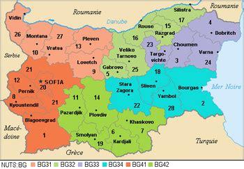 Rayoni White nuts statistical regions of bulgaria