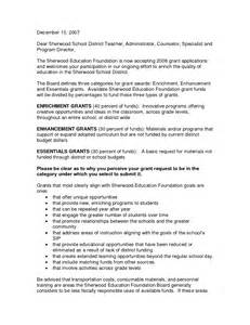 Cover Letter Exles Education Administration Education Administration Cover Letter Sles