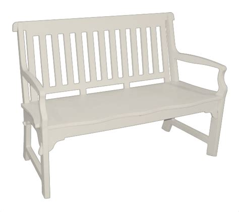 jefferson 48 quot bench