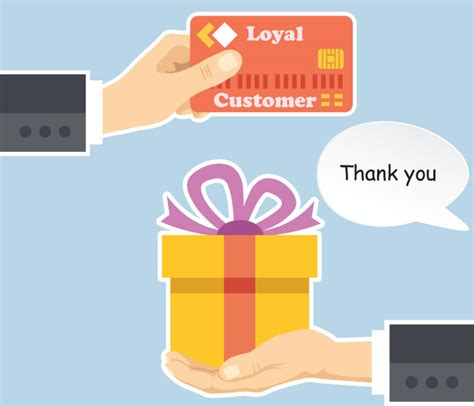 Small Business Gift Card Program - how loyalty rewards programs may benefit small businesses