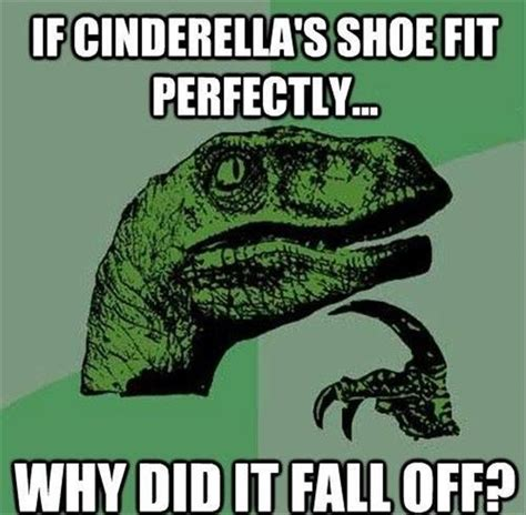 Cinderella Meme - funny pictures of the day 96 pics
