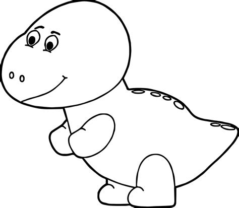 coloring pages of baby dinosaurs baby dinosaur egg head coloring page wecoloringpage