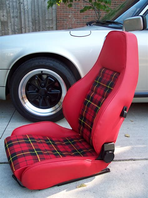 Upholstery Kits For Cars by Porsche Manual Sport Seat Upholstery