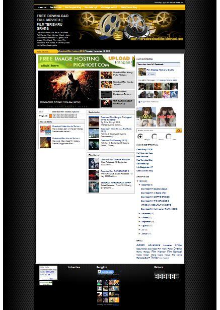 film gratis blogspot free download full movies film terbaru gratis gt http