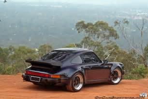Porsche 930 Turbo Porsche 930 Turbo Paradigm Auto Detailing