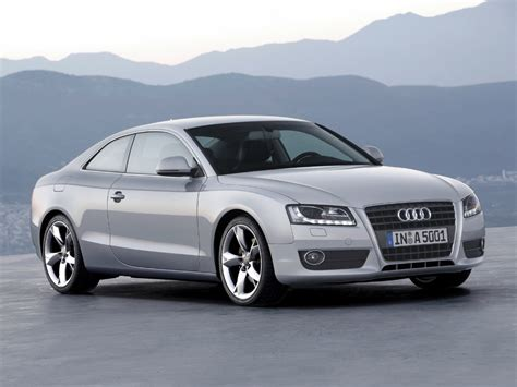 Audi A5 2005 by Audi Images Audi A5 Hd Wallpaper And Background Photos