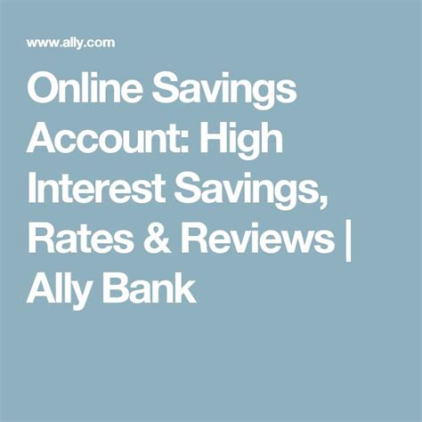best bank savings rates 25 best ideas about savings account on
