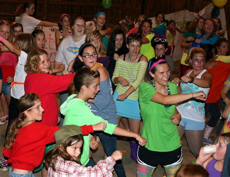 80s dance party ideas 1980s girls dance party rockbrook c for girls