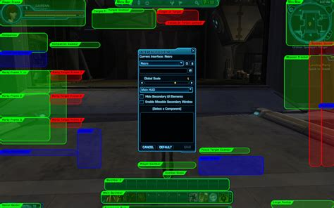 customizing ui layout in the visual editor the basics of ui layout customization swtorui