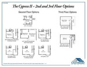eastwood homes floor plans cypress eastwood homes