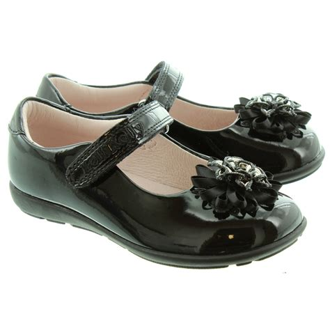 shoes for for school lelli lk8245 hairclip bar school shoes g width in