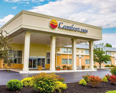 Comfort Inn In Lima Oh 419 228 4