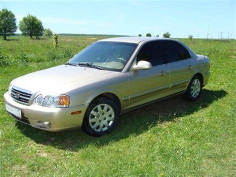 2004 Kia Optima Recalls 2004 Kia Optima Pictures 2 0l Gasoline Ff Automatic