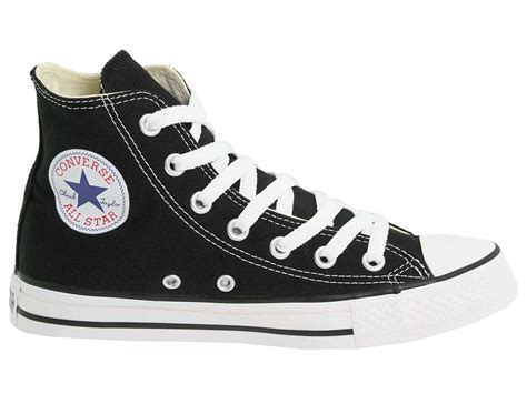 New Converse Chuck 5 converse all chuck hi black white new shoes ebay