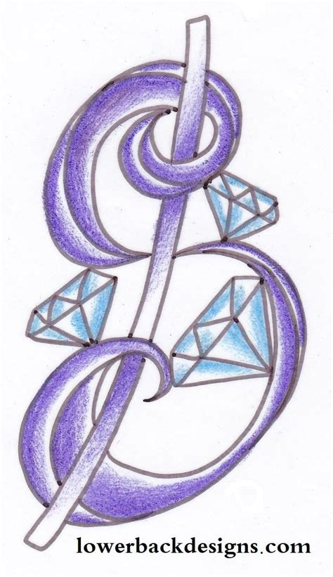 money sign tattoo designs money sign designs small money