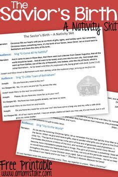 jesus christmas party script smarty on homeschool and sight words
