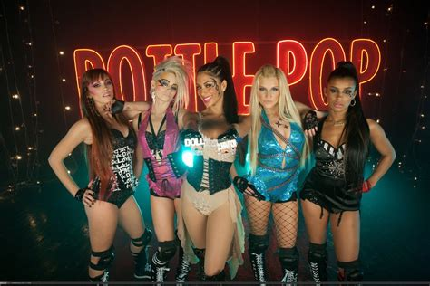 To Join The Pussycat Dolls by Pcd